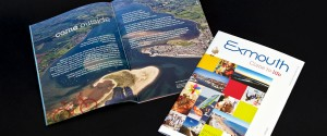 The Exmouth Guide 2012